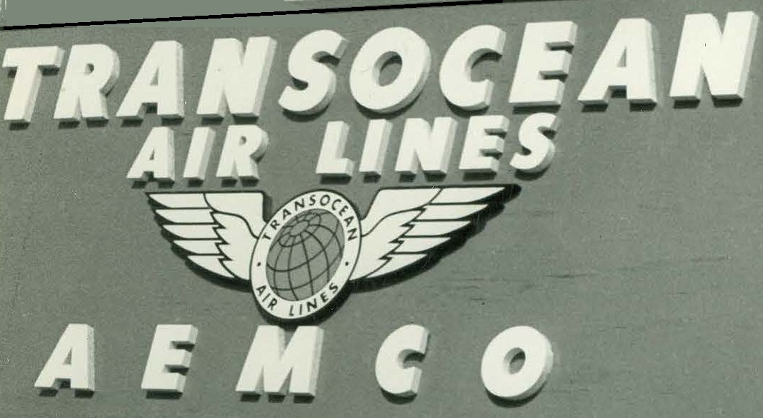 Transocean Airlines
