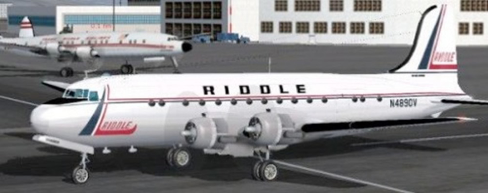 Riddle Airlines